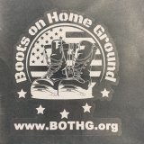 Boots on the Home Ground Vinyl Sticker