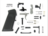AR15 Lower Parts Kit/A2 Grip