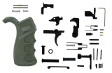 .308 Lower Parts Kit - OD Green