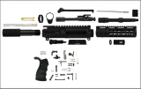 .223 Wylde Pistol Kit
