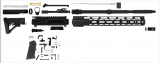 5.56 Nato Rifle Kit