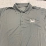 PRE ORDER - WA3% Ladies Embroidered Polo