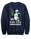 WA3% Crew Neck Sweatshirt - Rag Tag Revolutionists