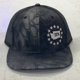Kryptek WA3% Snap Back