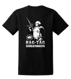 WA3% T-Shirt - Rag Tag Revolutionists