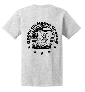 Boots on the Home Ground T-Shirt