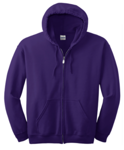 Women of WA3% Zip Up Hoodie